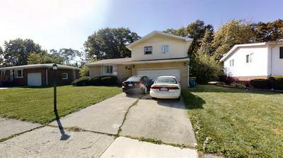 5440 GRANT ST, Merrillville, IN 46410 - Photo 1