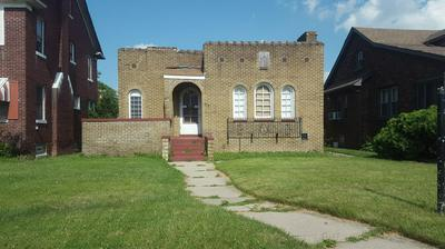 535 TAFT ST, Gary, IN 46404 - Photo 1