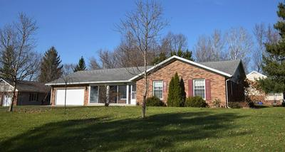 516 W LINCOLN ST, Rensselaer, IN 47978 - Photo 1
