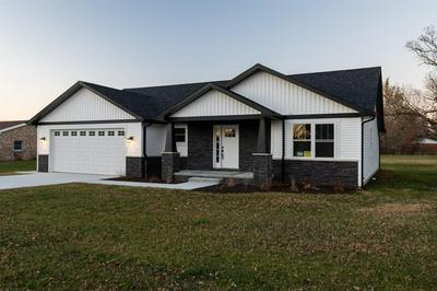 816 W DIVISION ST, DeMotte, IN 46310 - Photo 1
