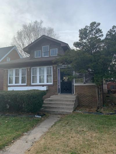 3660 MADISON ST, Gary, IN 46408 - Photo 2
