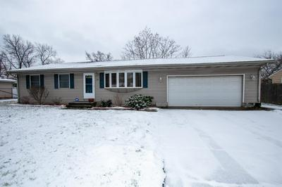 5827 NEWPORT AVE, Portage, IN 46368 - Photo 1