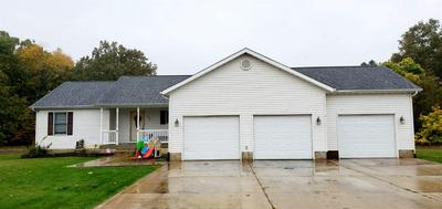 606 ANNS CT, Knox, IN 46534 - Photo 1