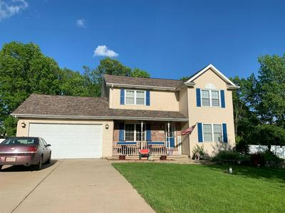 1110 DUNE MEADOWS DR, Chesterton, IN 46304 - Photo 1