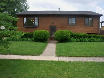 1132 N ARBOGAST ST, Griffith, IN 46319 - Photo 1