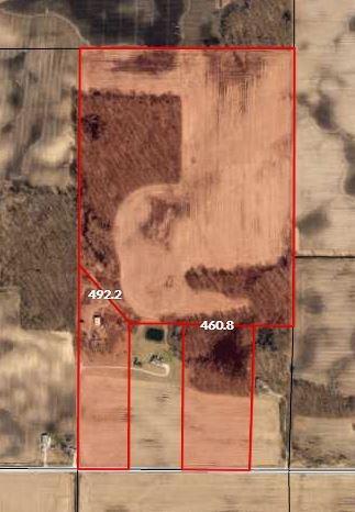 0 - LAND E 600 N, Wheatfield, IN 46392 - Photo 1