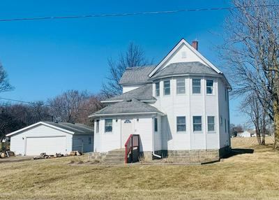 501 E INDIANA ST, KOUTS, IN 46347 - Photo 1