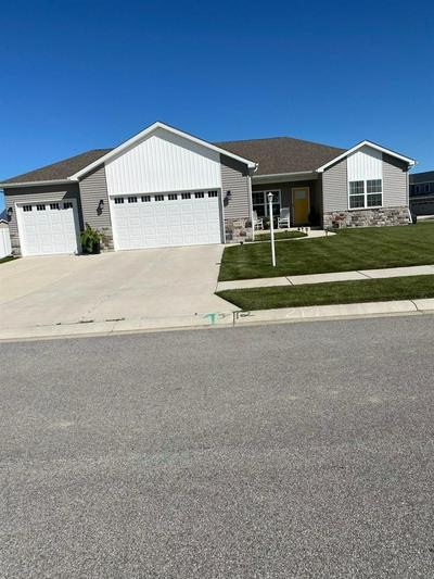 3957 INFIELD ST, Portage, IN 46368 - Photo 1