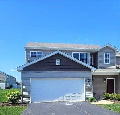 18274 PLATINUM DR, Lowell, IN 46356 - Photo 1