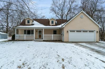 13408 BELL ST, Cedar Lake, IN 46303 - Photo 1
