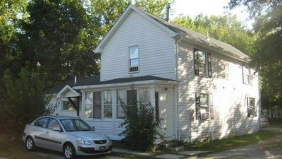 209 S MAPLE ST, Kouts, IN 46347 - Photo 1