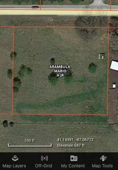 1141 W 900 N, Wheatfield, IN 46392 - Photo 2