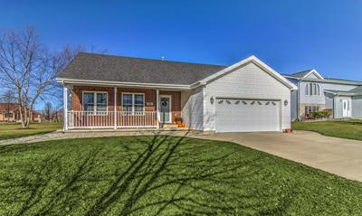 380 W 126TH PL, Crown Point, IN 46307 - Photo 1