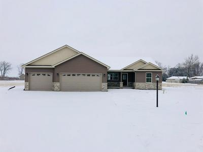 257 S MEADOW LN, Wheatfield, IN 46392 - Photo 1