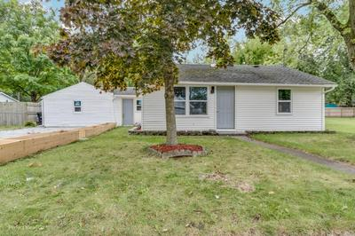 5193 TERRY AVE, Portage, IN 46368 - Photo 1