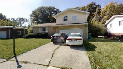 5440 GRANT ST, Merrillville, IN 46410 - Photo 2