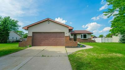 4138 W 74TH AVE, Merrillville, IN 46410 - Photo 2