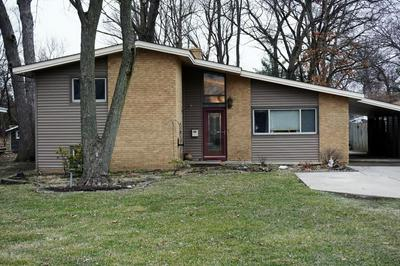 1034 E MILLER ST, GRIFFITH, IN 46319 - Photo 2