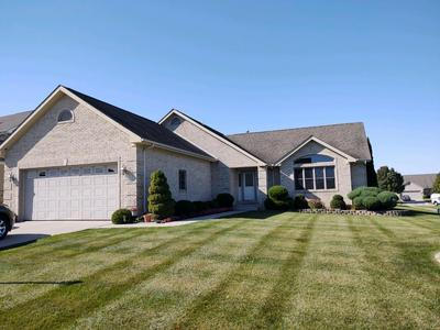 10452 SNEAD ST, Crown Point, IN 46307 - Photo 1