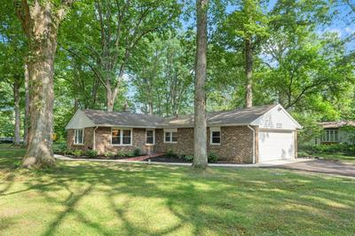 520 STARWOOD DR, Chesterton, IN 46304 - Photo 1