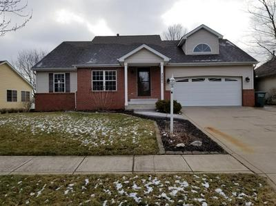 3201 SADDLEBROOK XING, VALPARAISO, IN 46385 - Photo 1
