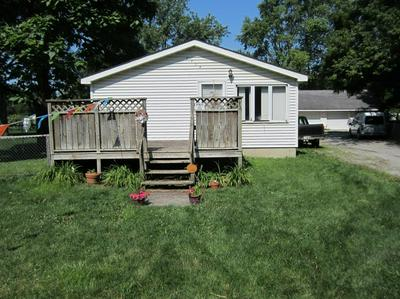 7714 INDEPENDENCE ST, Merrillville, IN 46410 - Photo 1