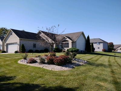 10452 SNEAD ST, Crown Point, IN 46307 - Photo 2