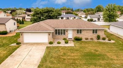 1536 ROSEMARY CT, Dyer, IN 46311 - Photo 1