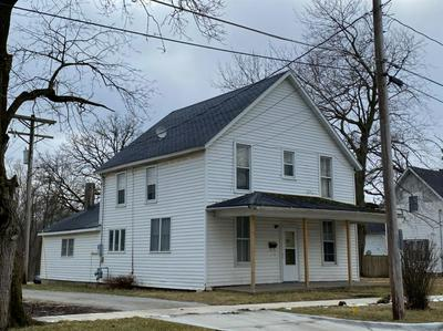 215 W LINCOLN ST, Rensselaer, IN 47978 - Photo 1