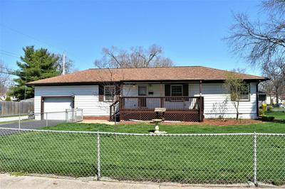 304 N JAY ST, GRIFFITH, IN 46319 - Photo 2