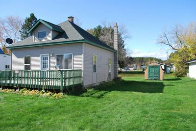 705 N CENTRAL AVE, CRANDON, WI 54520 - Photo 2