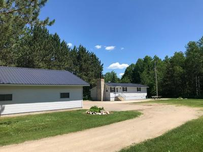 8226 COUNTY ROAD G, ARGONNE, WI 54511 - Photo 1