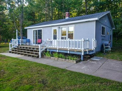 4680 CURRIE LAKE RD, Harshaw, WI 54529 - Photo 1