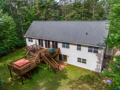 8980 MISHONAGON WAY, Minocqua, WI 54548 - Photo 2