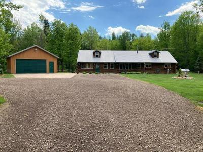 N7102 TOWN FOREST RD, Deerbrook, WI 54424 - Photo 2