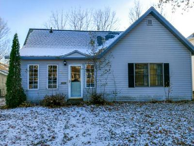 107 W LINCOLN AVE, TOMAHAWK, WI 54487 - Photo 1