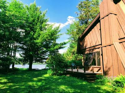 4550 MARION LAKE RD, Watersmeet, MI 49969 - Photo 1