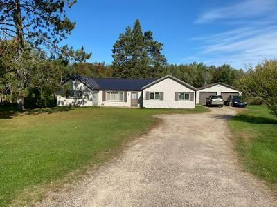 10236 STATE HIGHWAY 32, Hiles, WI 54511 - Photo 1