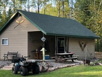 10017 STATE HIGHWAY 55, Argonne, WI 54511 - Photo 1