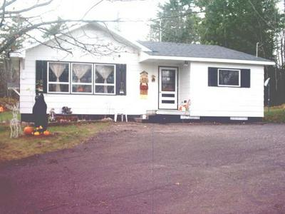 N14381 W CENTRAL AVE, Fiffield, WI 54524 - Photo 1