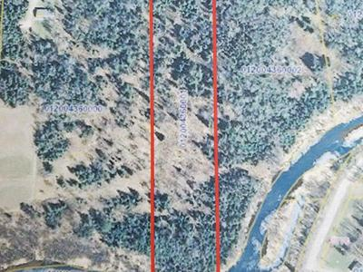 LOT 1 ON OLD 8 RD, CRANDON, WI 54520 - Photo 1
