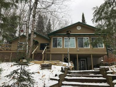 1181 LOON LN, LAC DU FLAMBEAU, WI 54538 - Photo 2