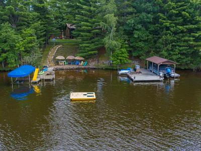 4435 YELLOW BIRCH RD, Eagle River, WI 54521 - Photo 2