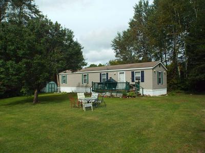 W10614 CTH J, Deerbrook, WI 54424 - Photo 1