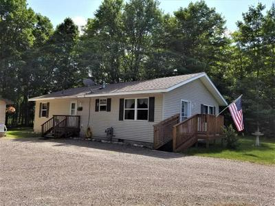 1681W COUNTY ROAD J, Mercer, WI 54547 - Photo 1