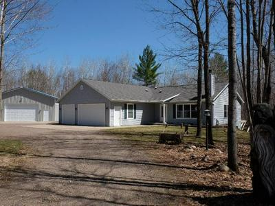 9553 N WIND DR, Cassian, WI 54529 - Photo 1