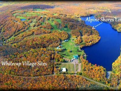 LOT 11 ALPINE SHORES DR, Upson, WI 54565 - Photo 2