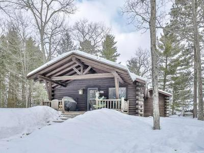 14064 CRAWLING STONE DR, LAC DU FLAMBEAU, WI 54538 - Photo 1