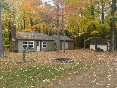 6435 GREEN RD, Minocqua, WI 54564 - Photo 1