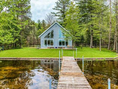 4898 CURRIE LAKE RD, Harshaw, WI 54529 - Photo 1
